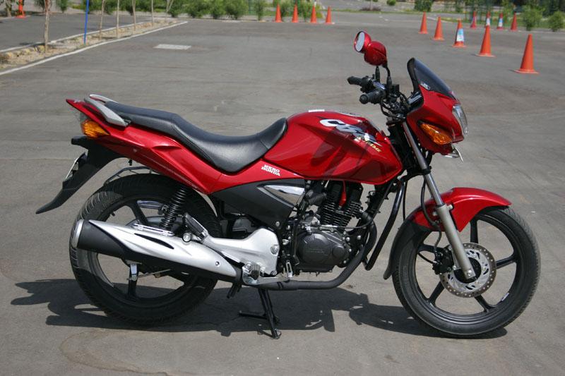 Image Result For Honda Cbz