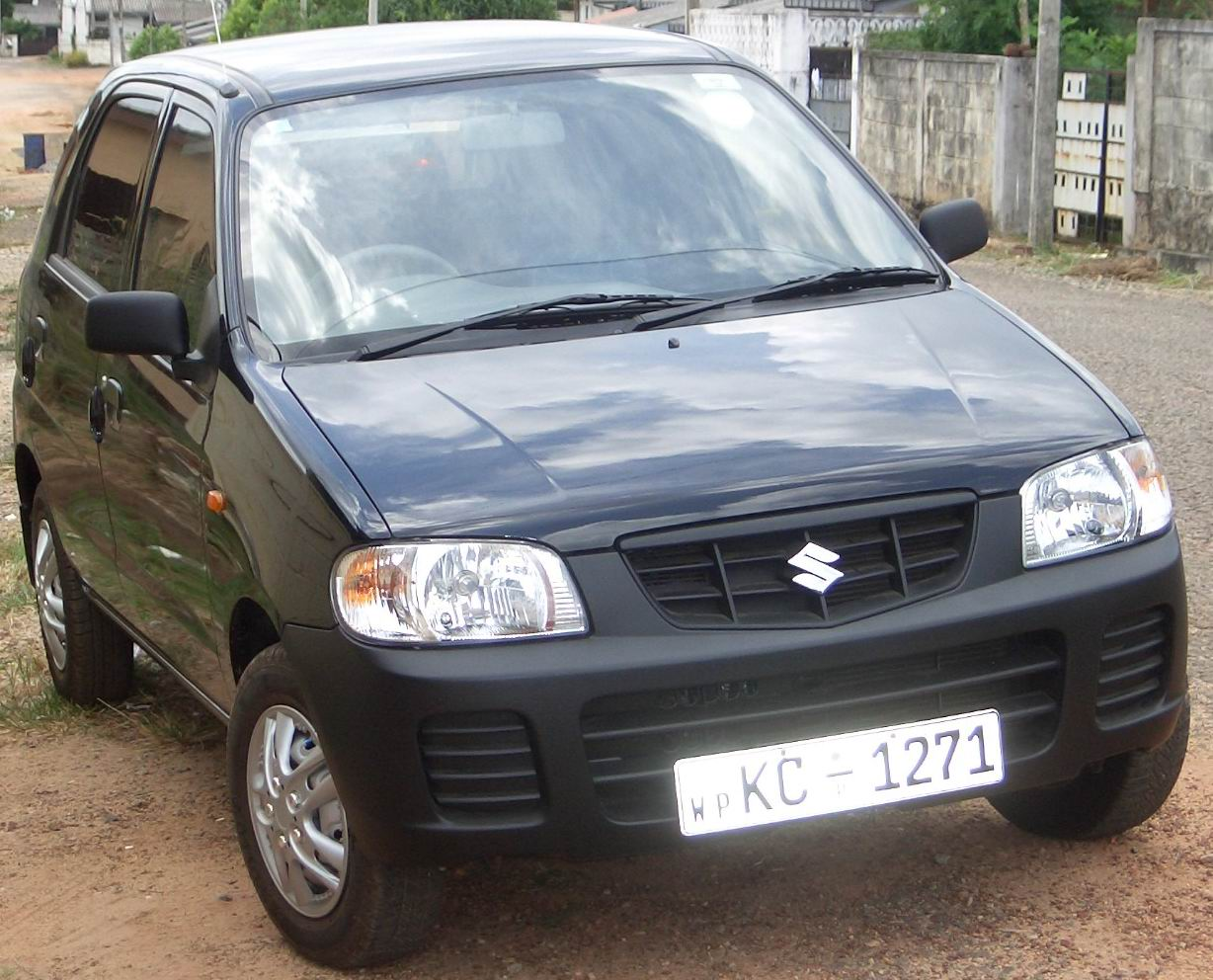 Ikman lk cars sri lanka maruti suzuki 800 for Maruti 800 decoration