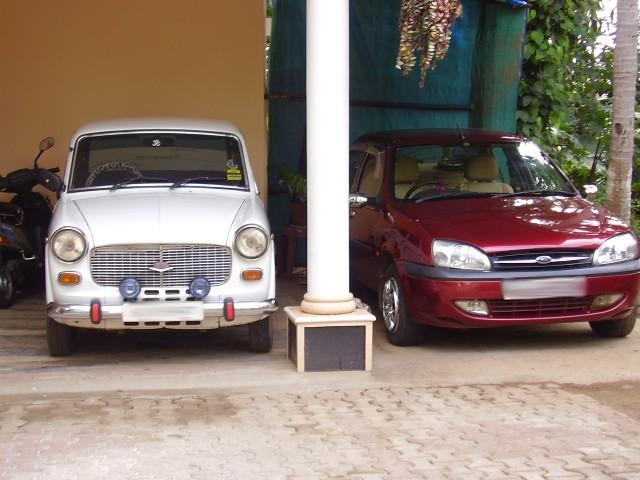 Our Good Old Premier Padmini Fiat Premier Padmini Customer