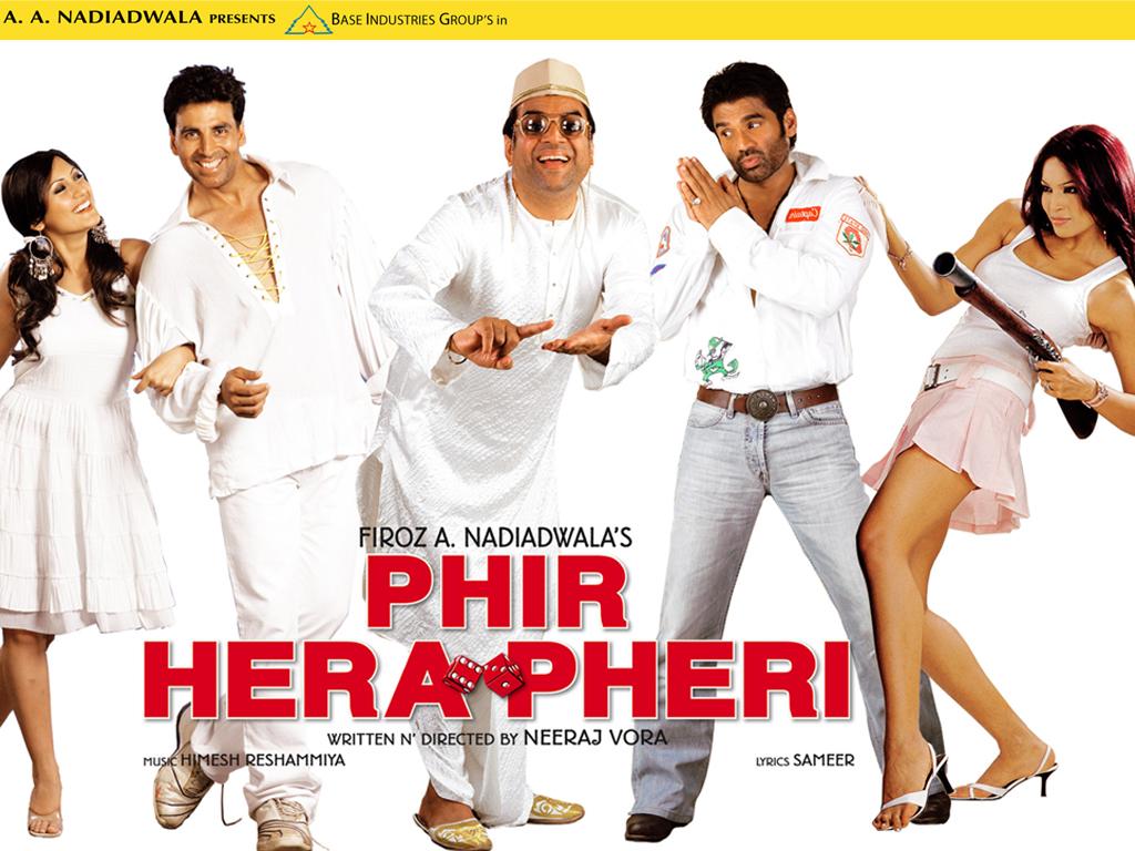 phir hera pheri mp3 songs download pagalworld.com