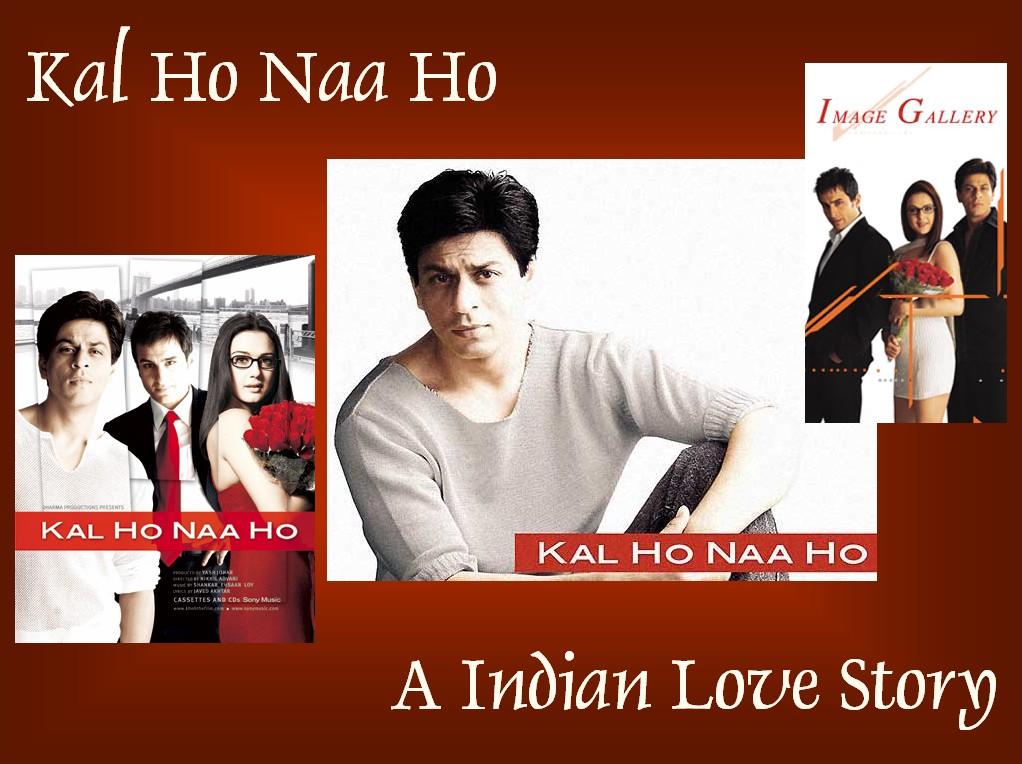 Click to enlarge kal ho naa ho (2003) wallpaper image 6