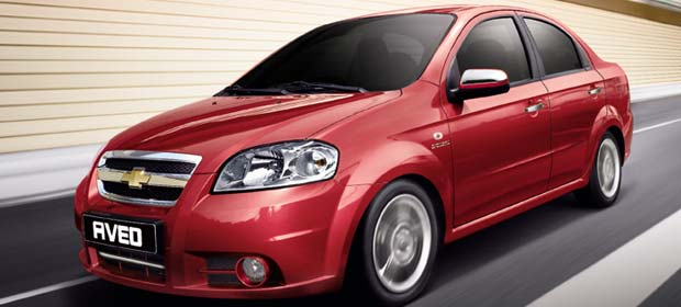 Chevy Aveo Pros And Cons Chevrolet Aveo Customer Review