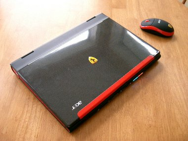 Drivers for Acer Ferrari 3000 Notebook