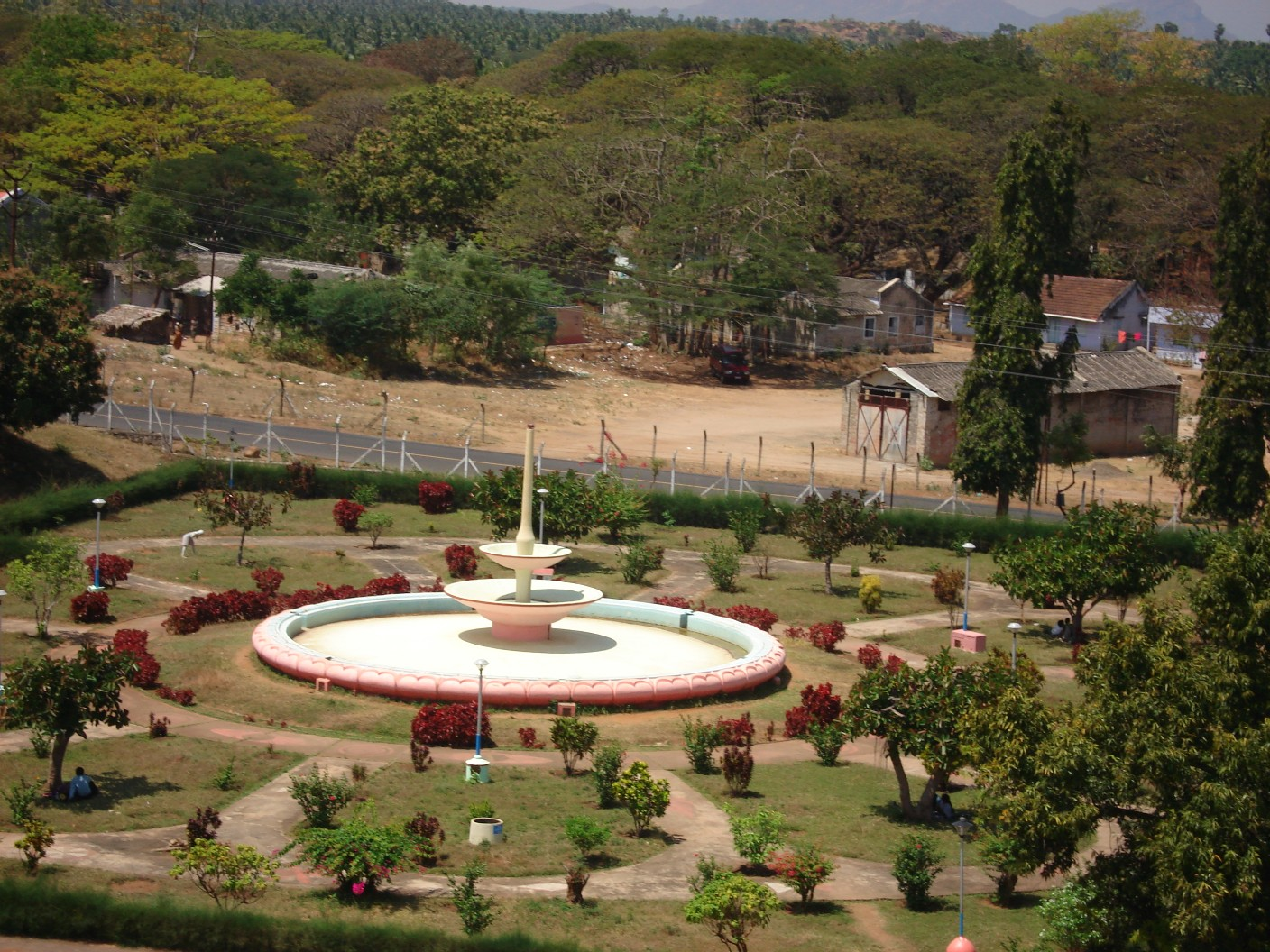 Foreign Tour Operators In Coimbatore