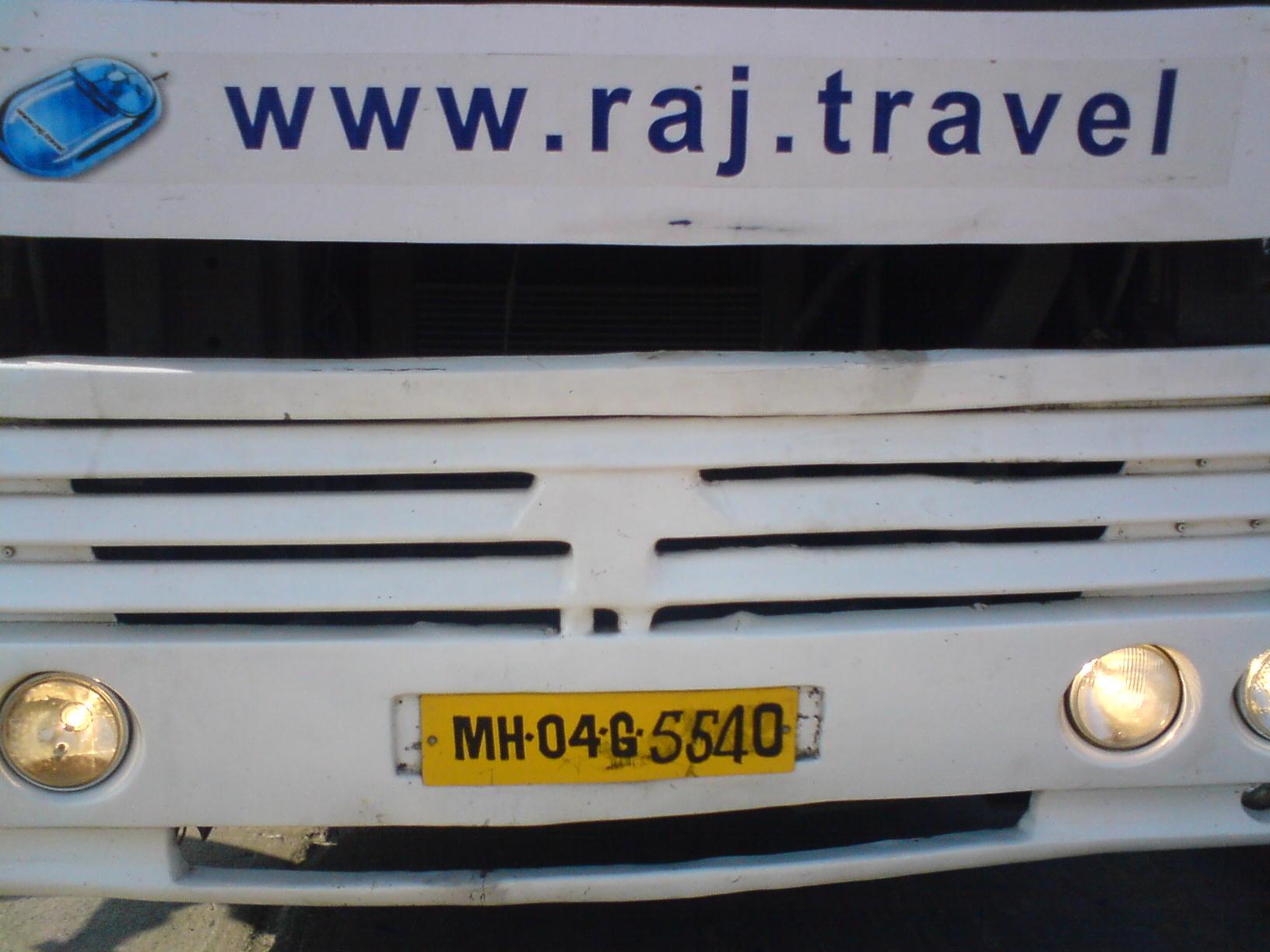 Neeta Tours And Travels Mumbai Contact Number