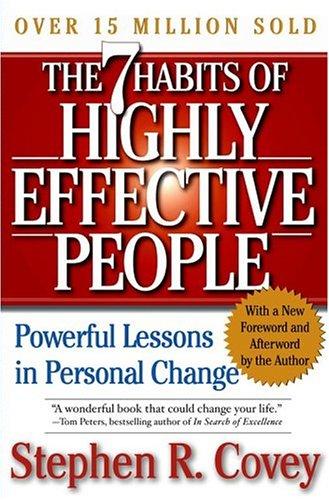 Covey Book