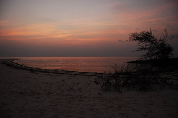 Kadmat Island Review