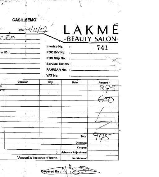 beauty parlour course book pdf