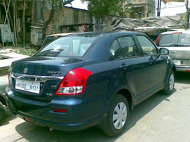 Maruti Suzuki Swift Dzire Lxi O Photos Images And