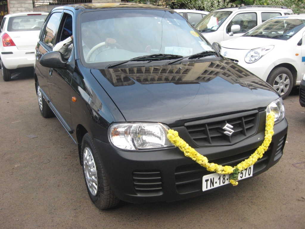 A good car for a middle class family maruti suzuki alto k10 lxi consumer review mouthshut com