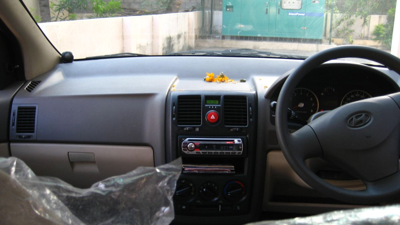 Getz car price in bangalore dating