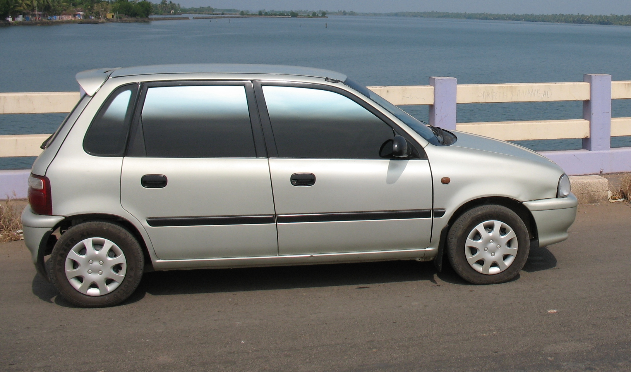 Maruti Suzuki Cars Review