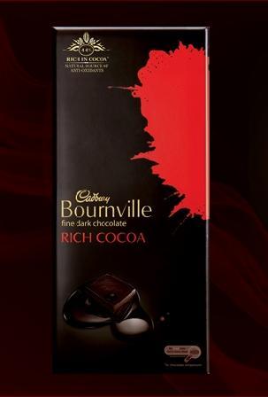 Sinful Indulgence Cadbury Bournville Customer Review