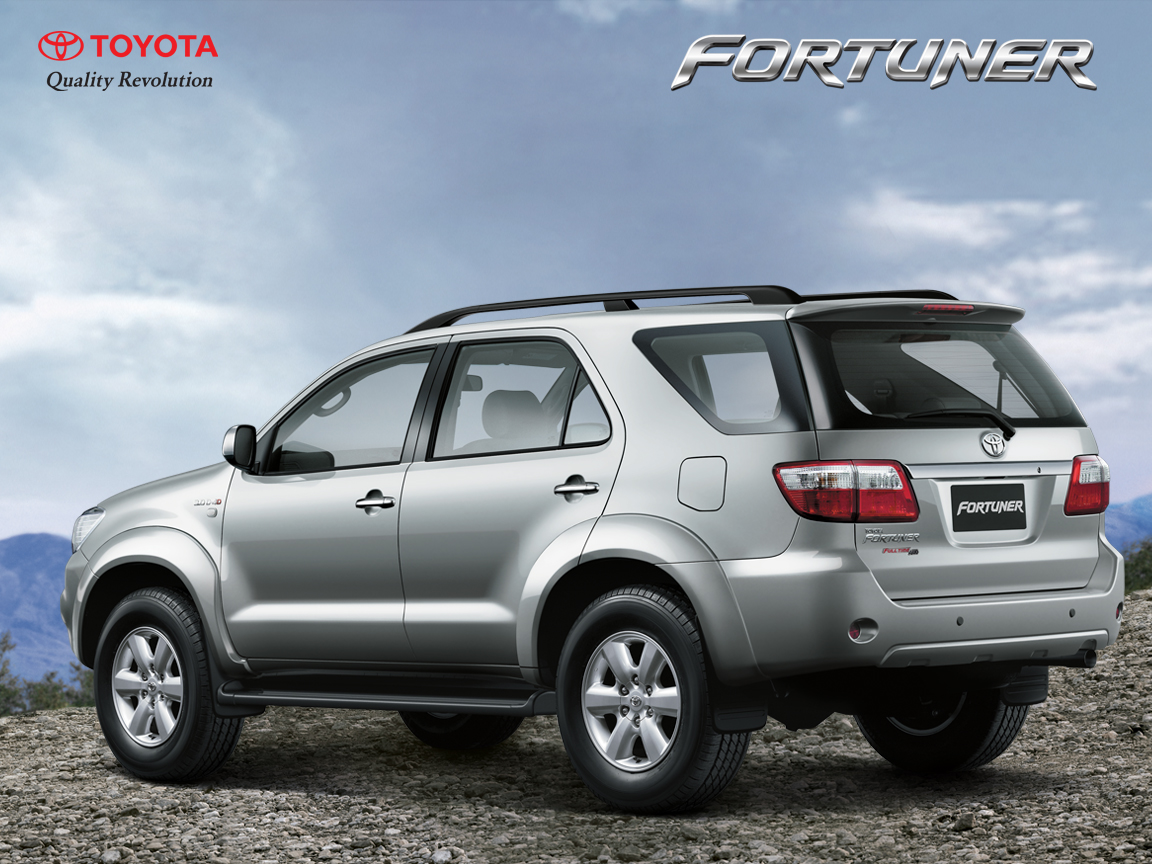 Toyota Fortuner Review Toyota Fortuner Customer Review