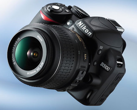 Photos   Nikon D3100 on Nikon D3100 Review  Price  Model  Picture  Quality  Battery  India