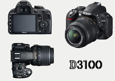 Nikon d3100 инструкция