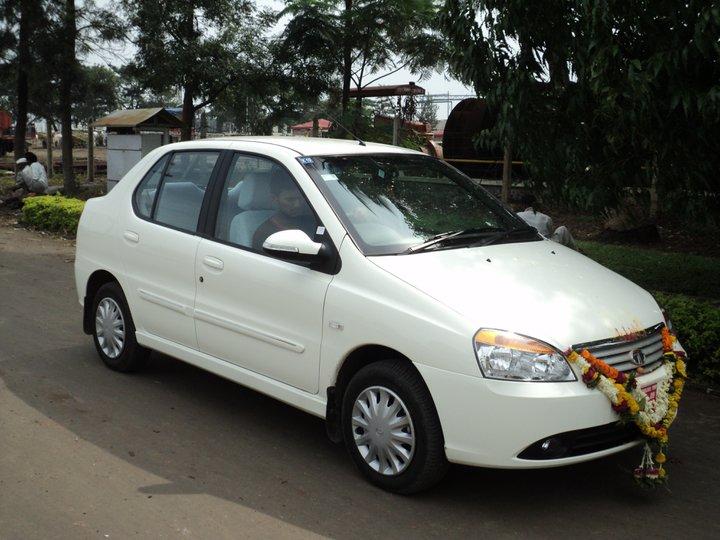Indigo E Cs Umesh Tata Indigo E Cs Consumer Review