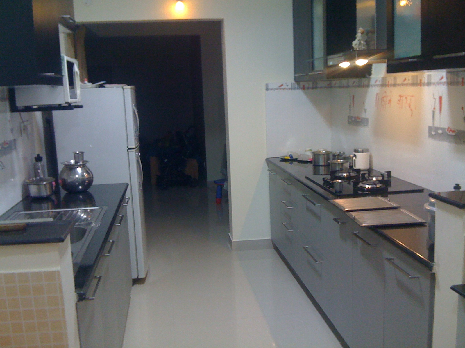 Full of win male models picture for Modular parallel kitchen designs