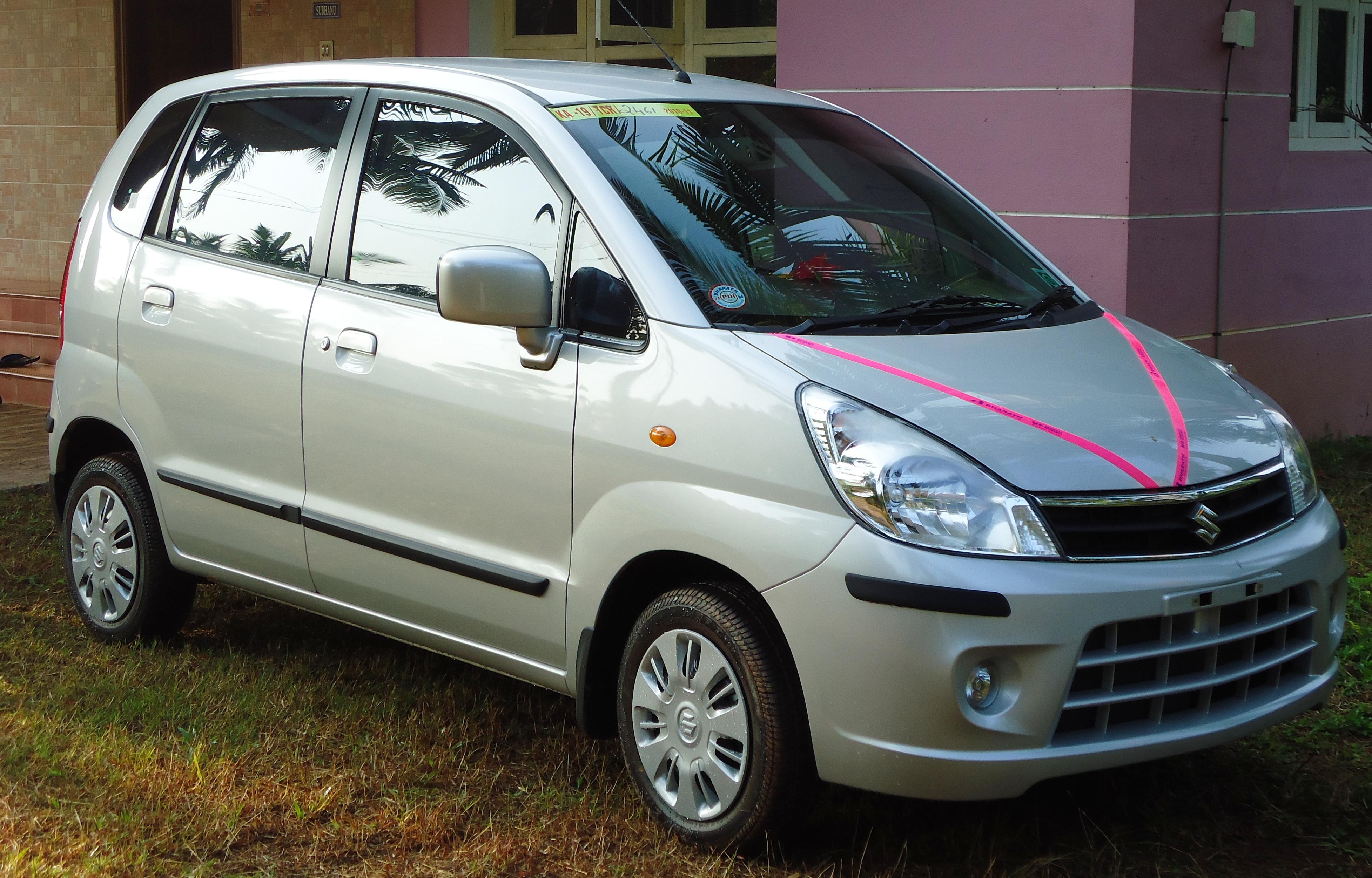 Maruti Suzuki Estilo Review