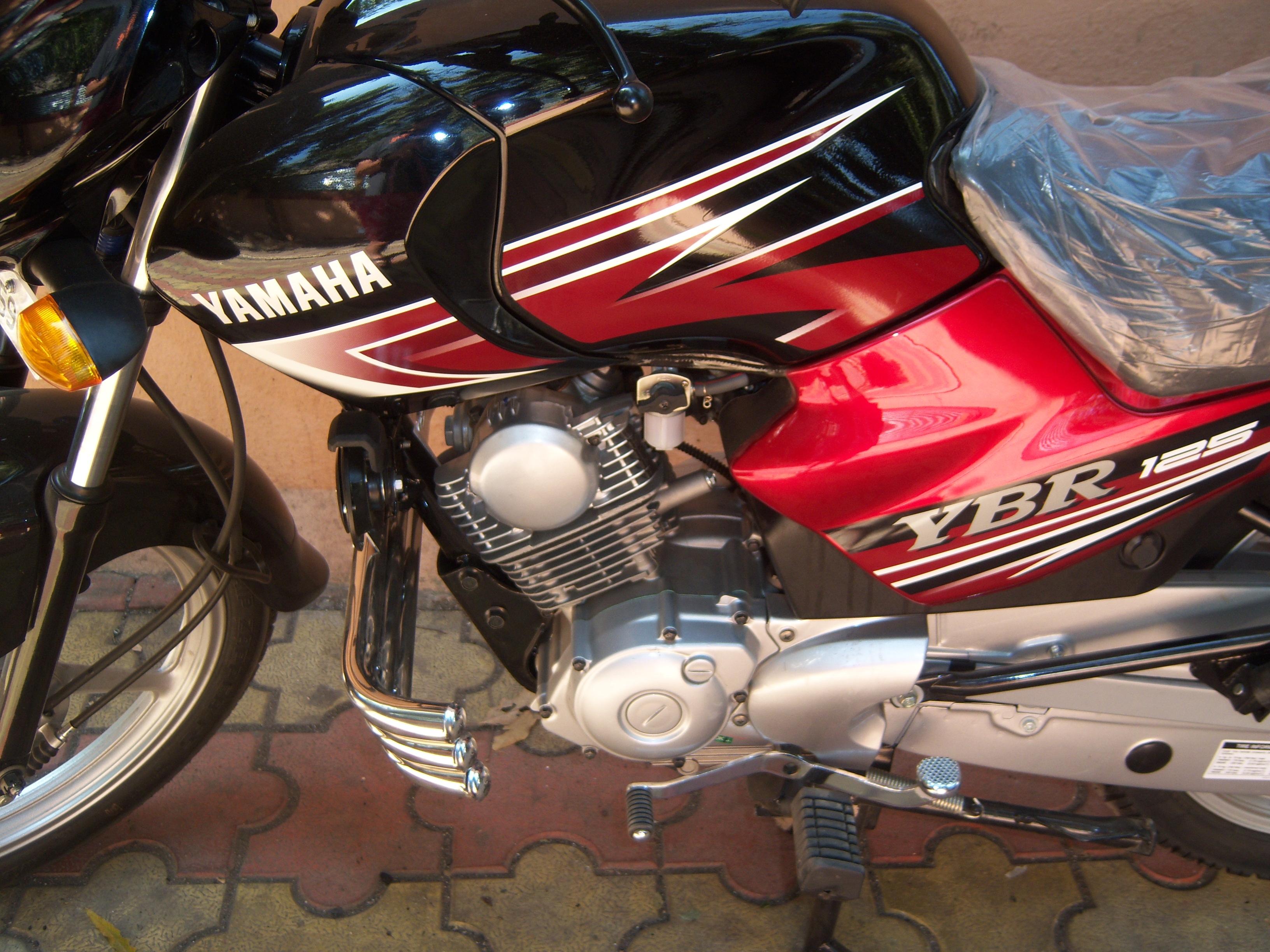 Yamaha ybr bike price in bangalore dating