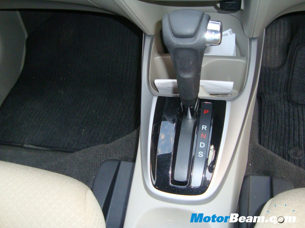 Honda City Gxi 2006 Review