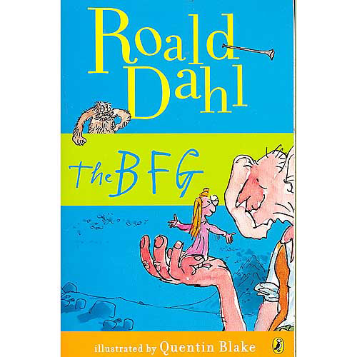 !! WHIKKDLY PHIKKDLY CHIKKDLY FUNNYISH BOOK !! - BFG, THE - ROALD DAHL Consumer Review ...