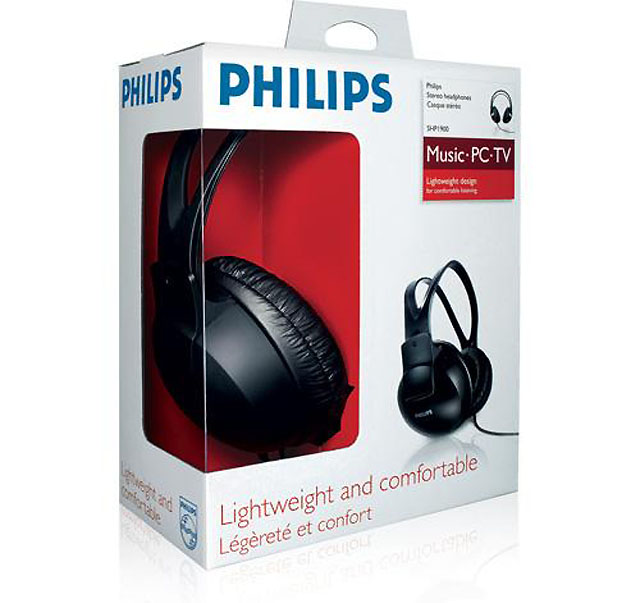 Philips-SHP-1900