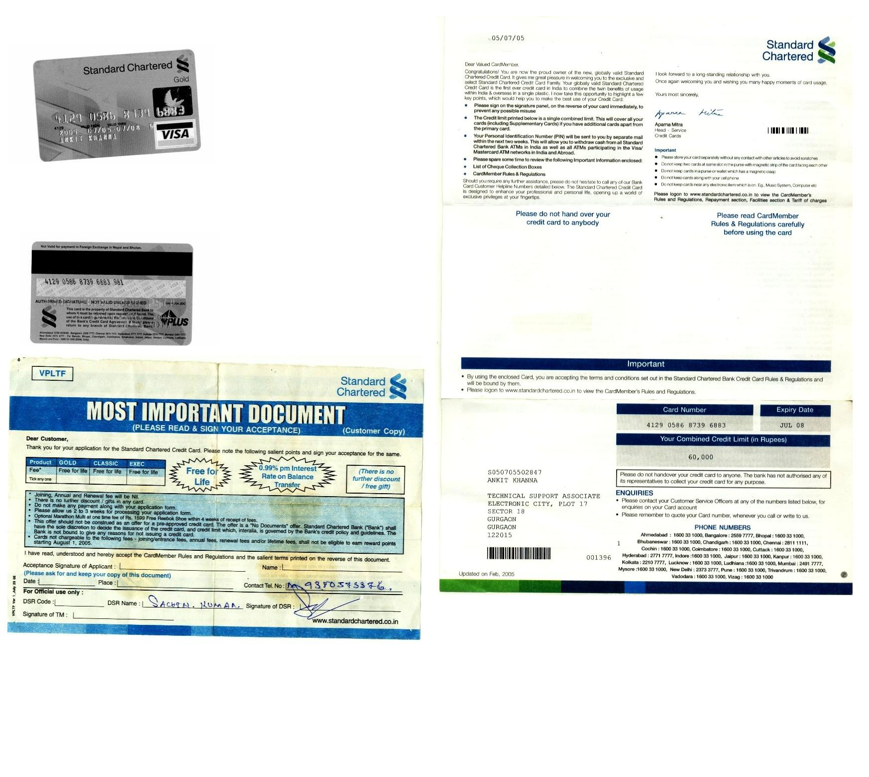 Comfortable standard chartered business credit card pictures fraud by standard chartered bankno standard bank standard falaconquin