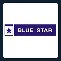 Private Jet Charter Flights - Blue Star.