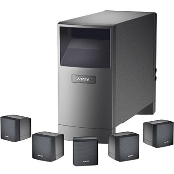 bose companion 5 multimedia speaker system review price. Black Bedroom Furniture Sets. Home Design Ideas