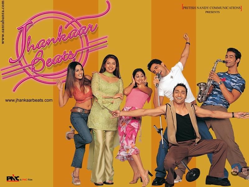 Jhankaar beats movie songs