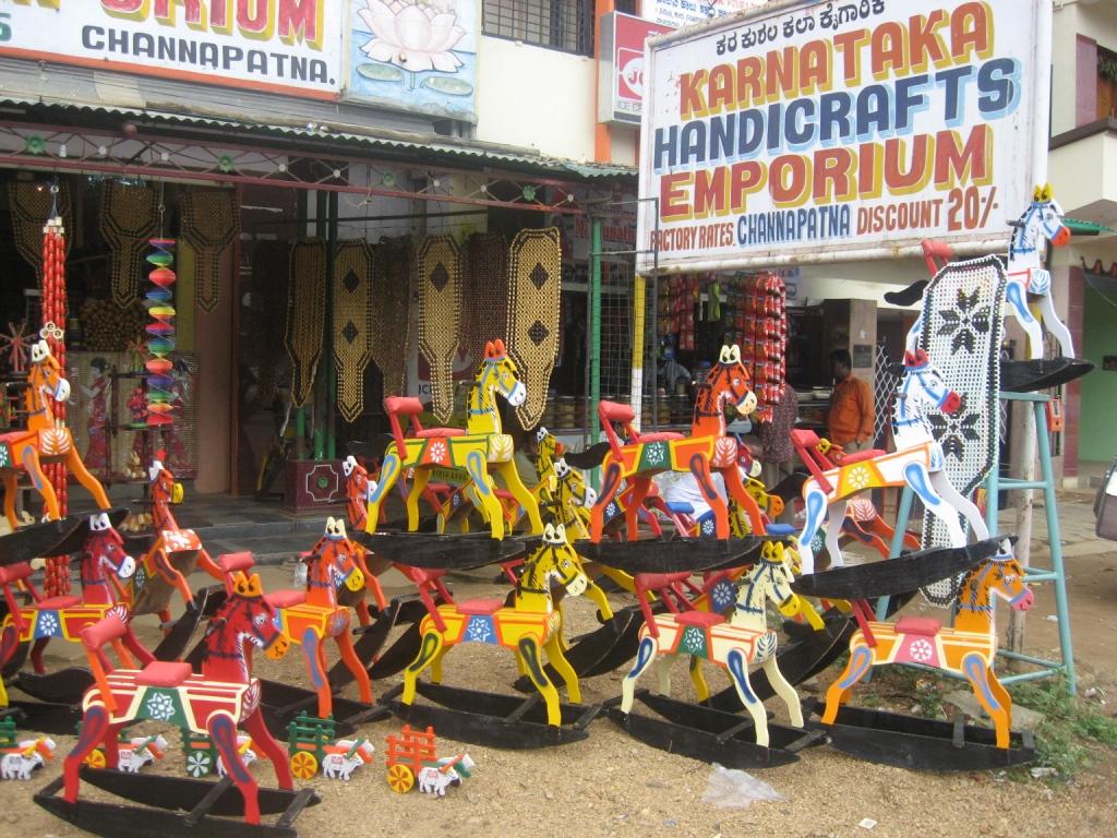 channapatna – land of toys - channapatna traveller review