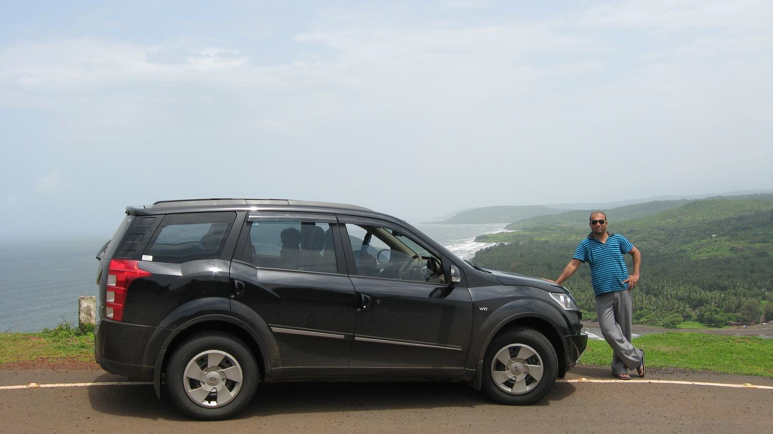 XUV 500 W6 from 5 month to 2+ year of ownership  - MAHINDRA