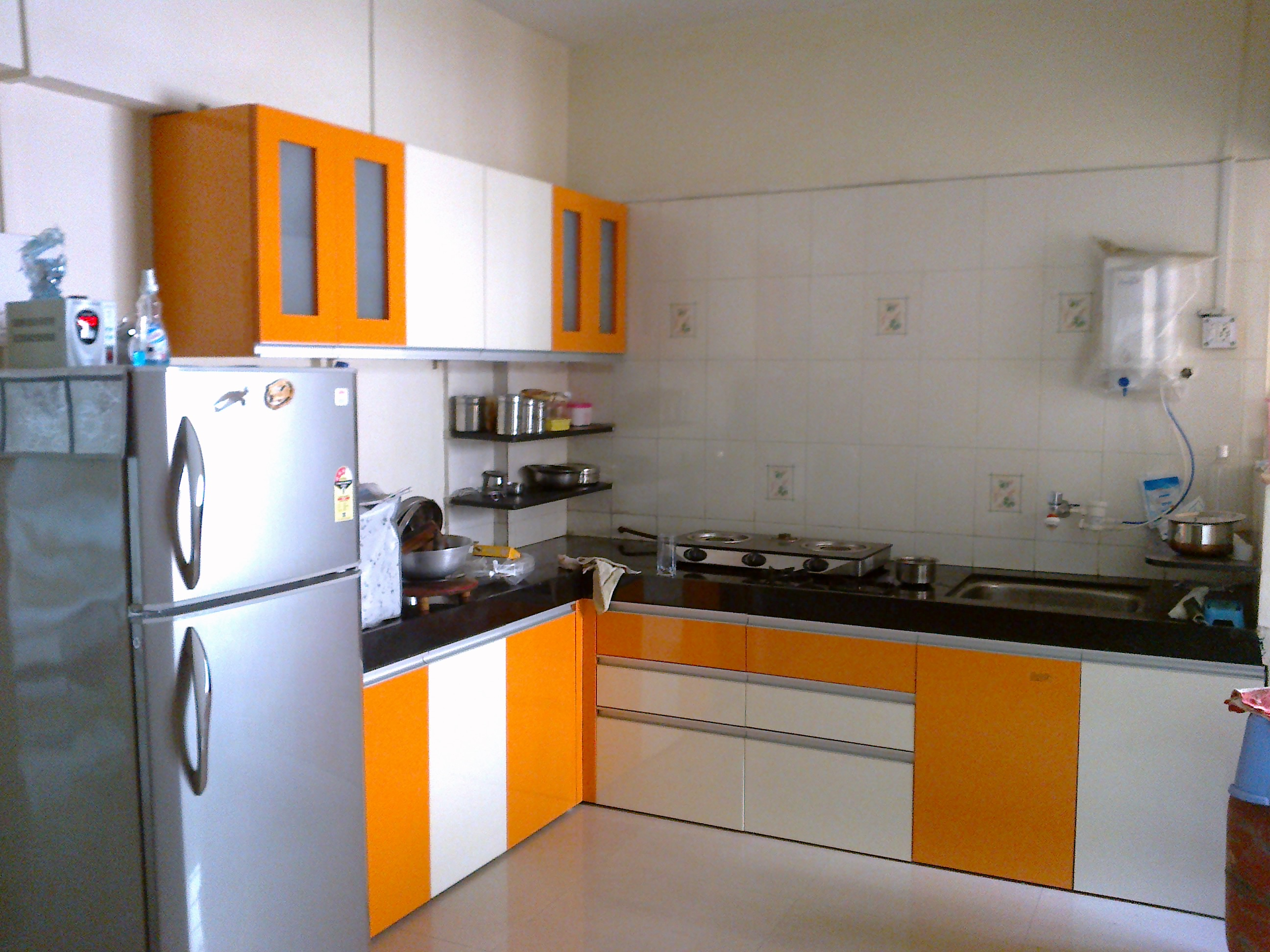 Shirke39s kitchen interior shirke39s kitchen interior for Interior design kitchen in pune