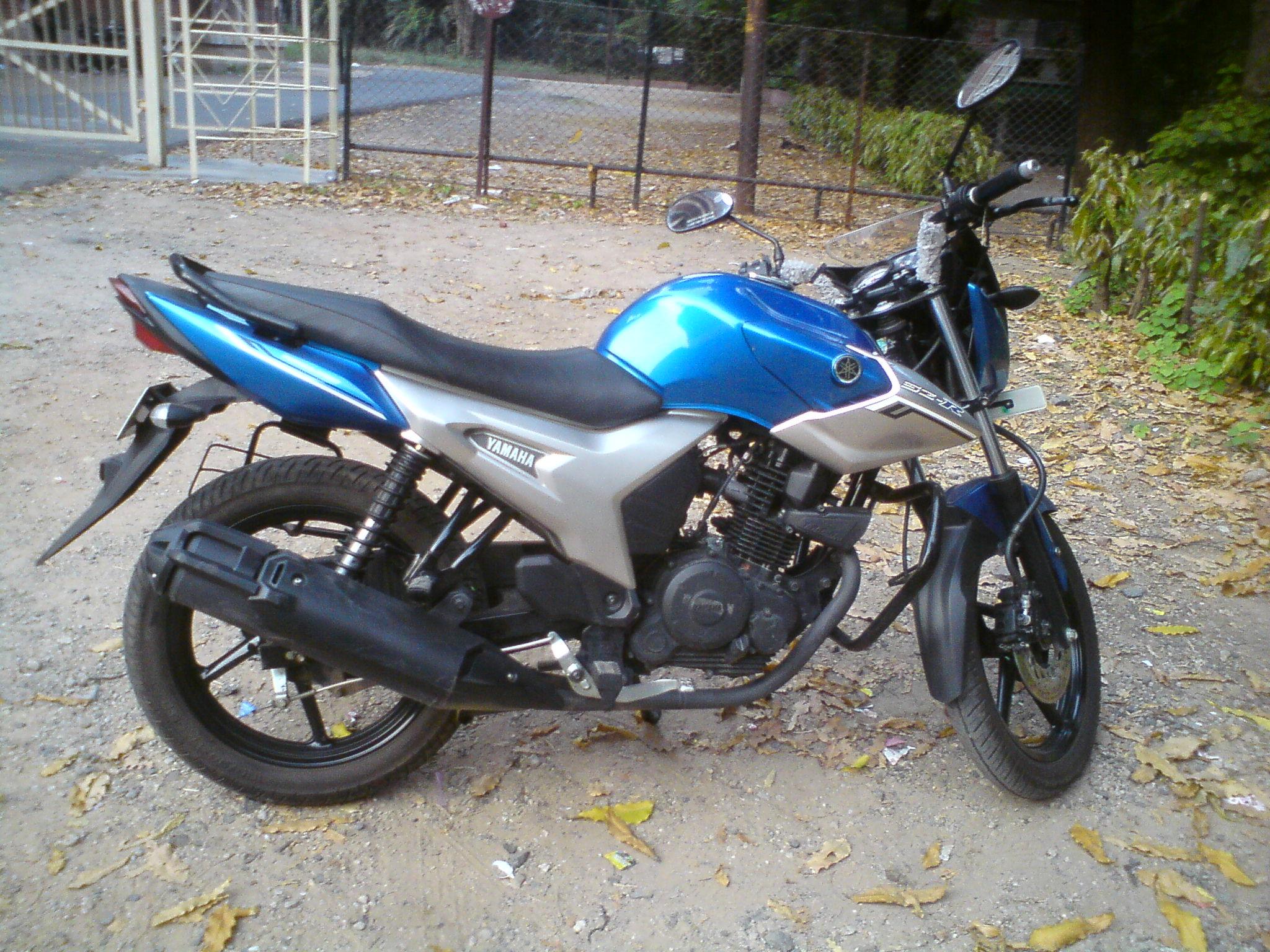Yamaha sz r mileage in bangalore dating