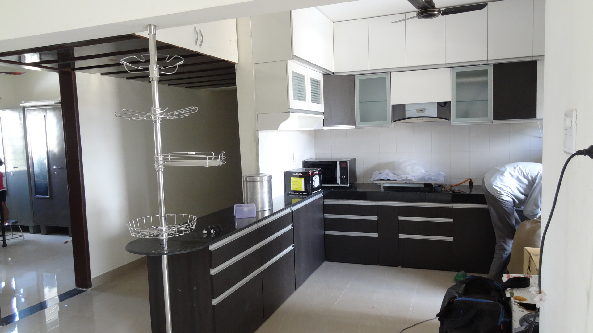 Best Modular Kitchen Maker In Pune Market Shirke 39 S Kitchen Interior Pune Consumer Review