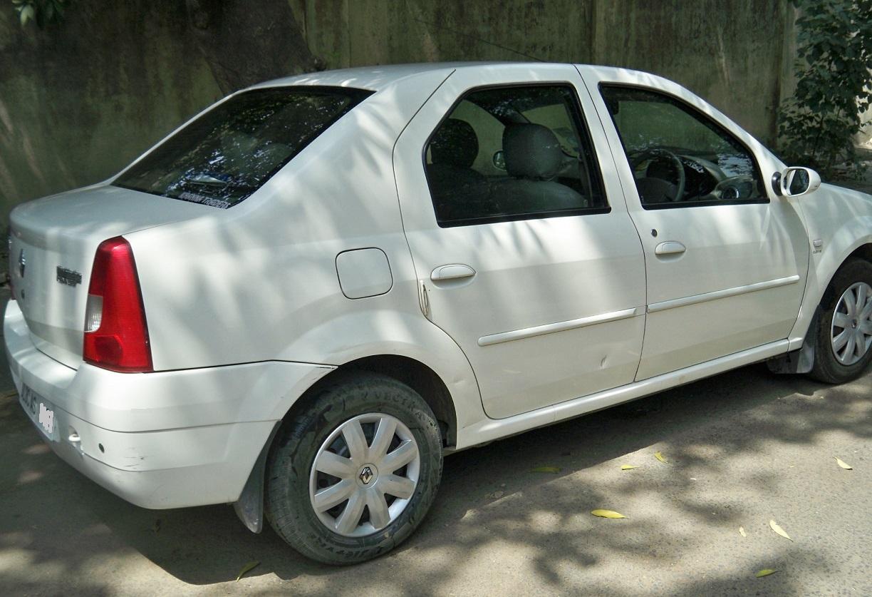 Logan Car Price