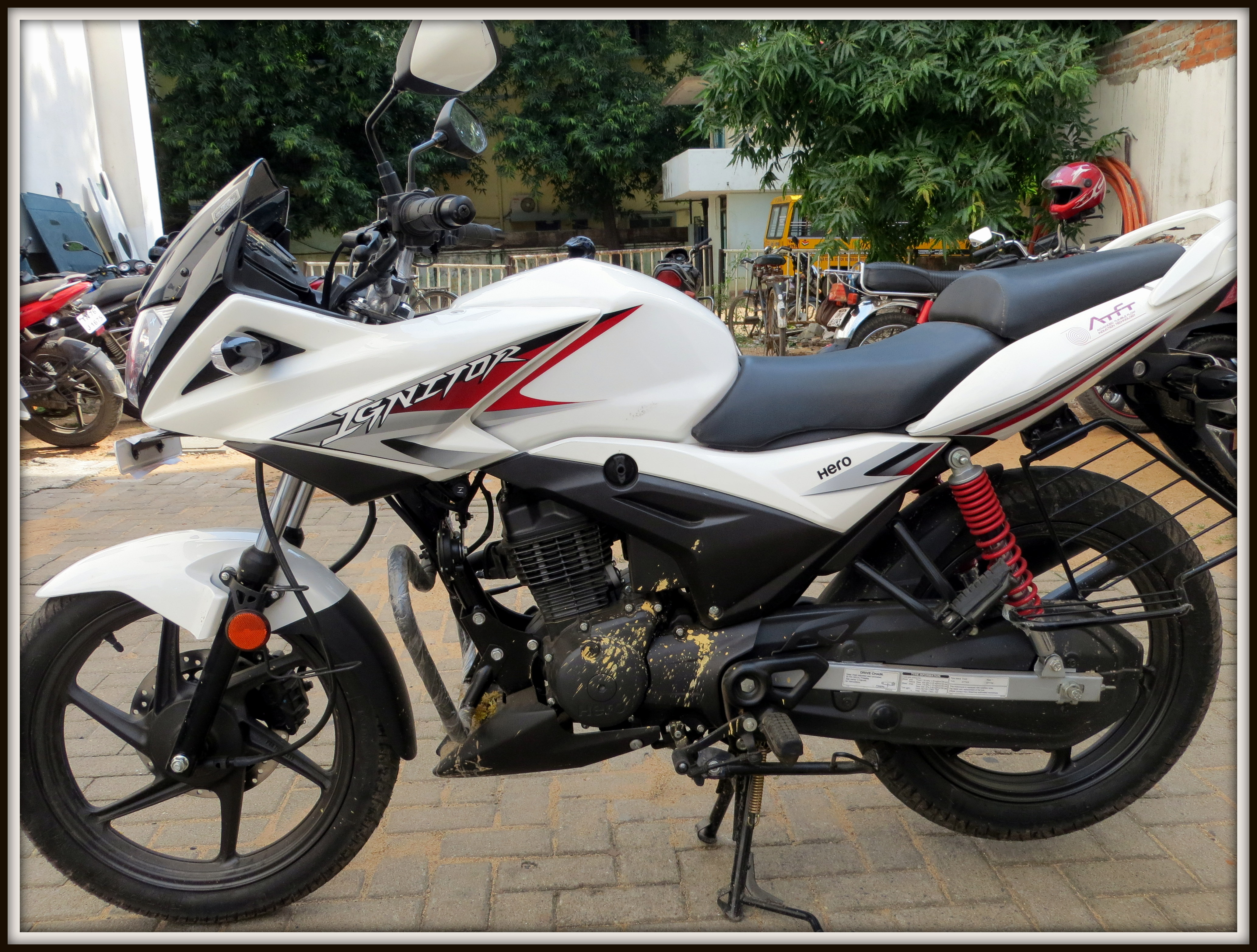 Ignitor Is The Best 125cc Bike In India Hero Ignitor Consumer