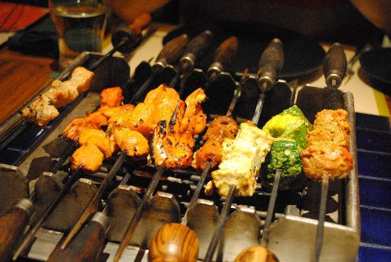 Best Veg Restaurants In T Nagar