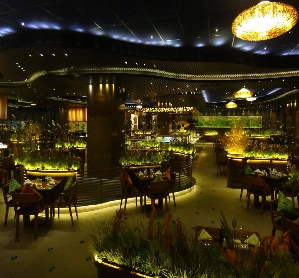 Visit different nations here global fusion sakinaka for Food bar sakinaka