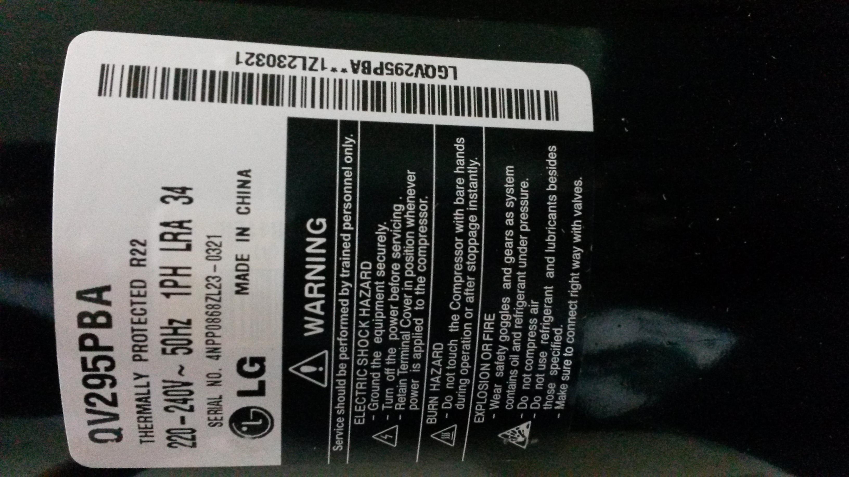 LG 1.5 Ton Split LSA5MR5T 925669617 6341713 1.jpg #101412