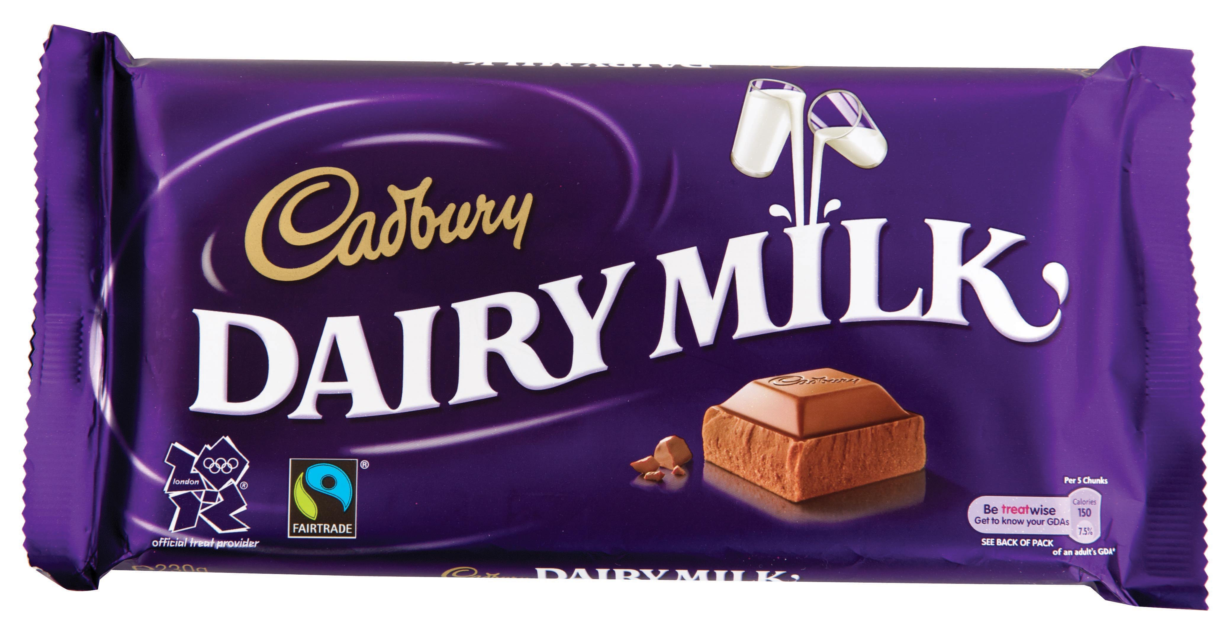 So sweet and tempting chocolate - CADBURY DAIRY MILK SILK Consumer ...