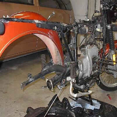 My Bike Service Is Bad Condition Hero Honda Dealers