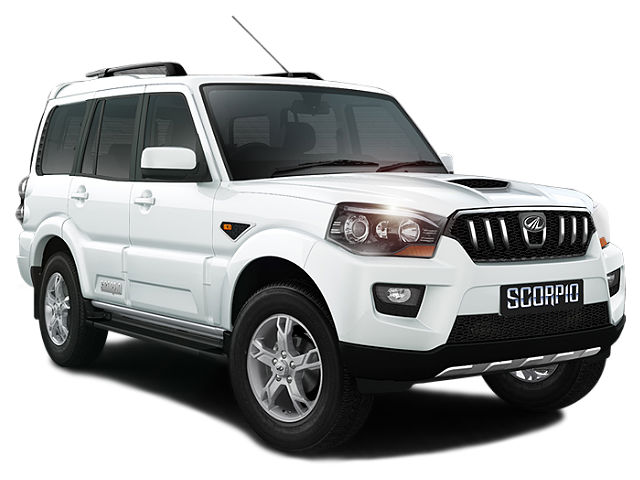 Best Luxury Car And Attractive Also One Mahindra