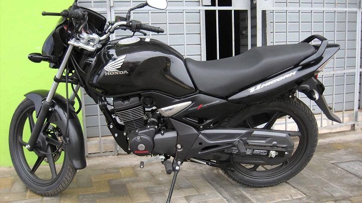 HONDA UNICORN 150 CC Photos, Images and Wallpapers ...