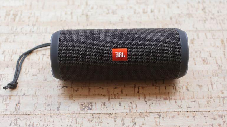 Jbl Flip 3 Splashproof Portable Bluetooth Speaker Review
