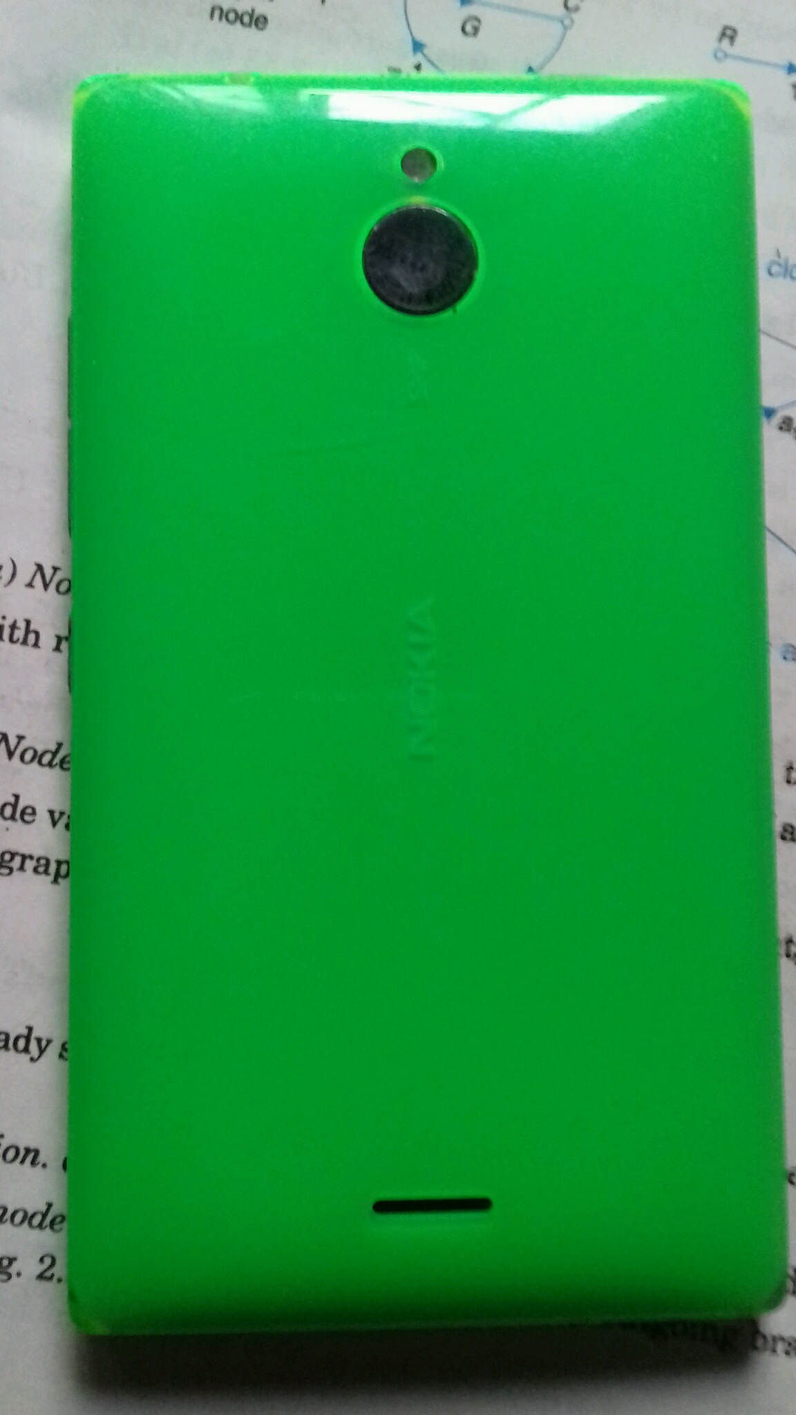 Super Phone Nokia X2 Dual Sim User Review 3no Quick Search Contact Like Samsung