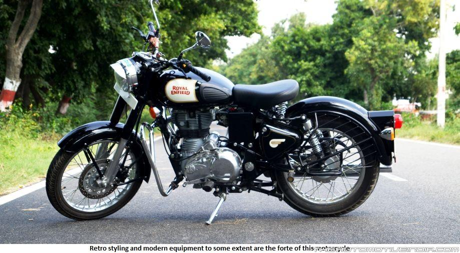ROYAL ENFIELD CLASSIC 350 Photos, Images And Wallpapers