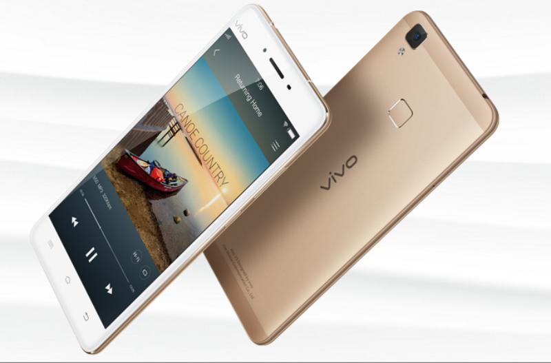 Vivo v3 is faster than faster phone - VIVO V3 User Review