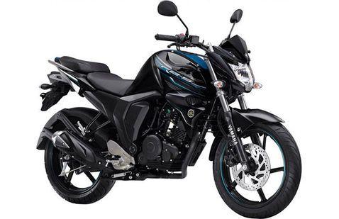 Yamaha Fzs V Price In Kolkata